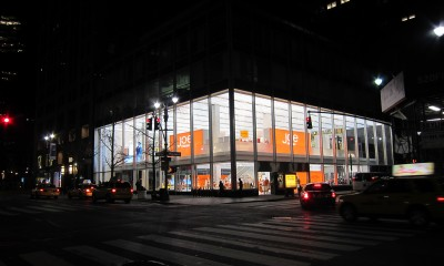 Joe Fresh, New York